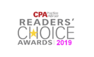 2017's Reader's Choice Award