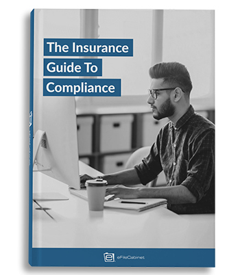 LP_book cover mockup Insurance Compliance